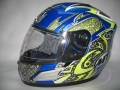 Casco integral MT THUNDER RR